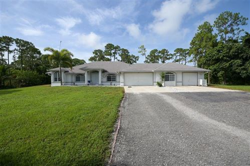 Photo of 13306 55th Road N, West Palm Beach, FL 33411 (MLS # RX-10637390)