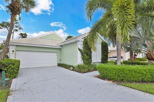 Photo of 9107 Baybury Lane, West Palm Beach, FL 33411 (MLS # RX-10745390)
