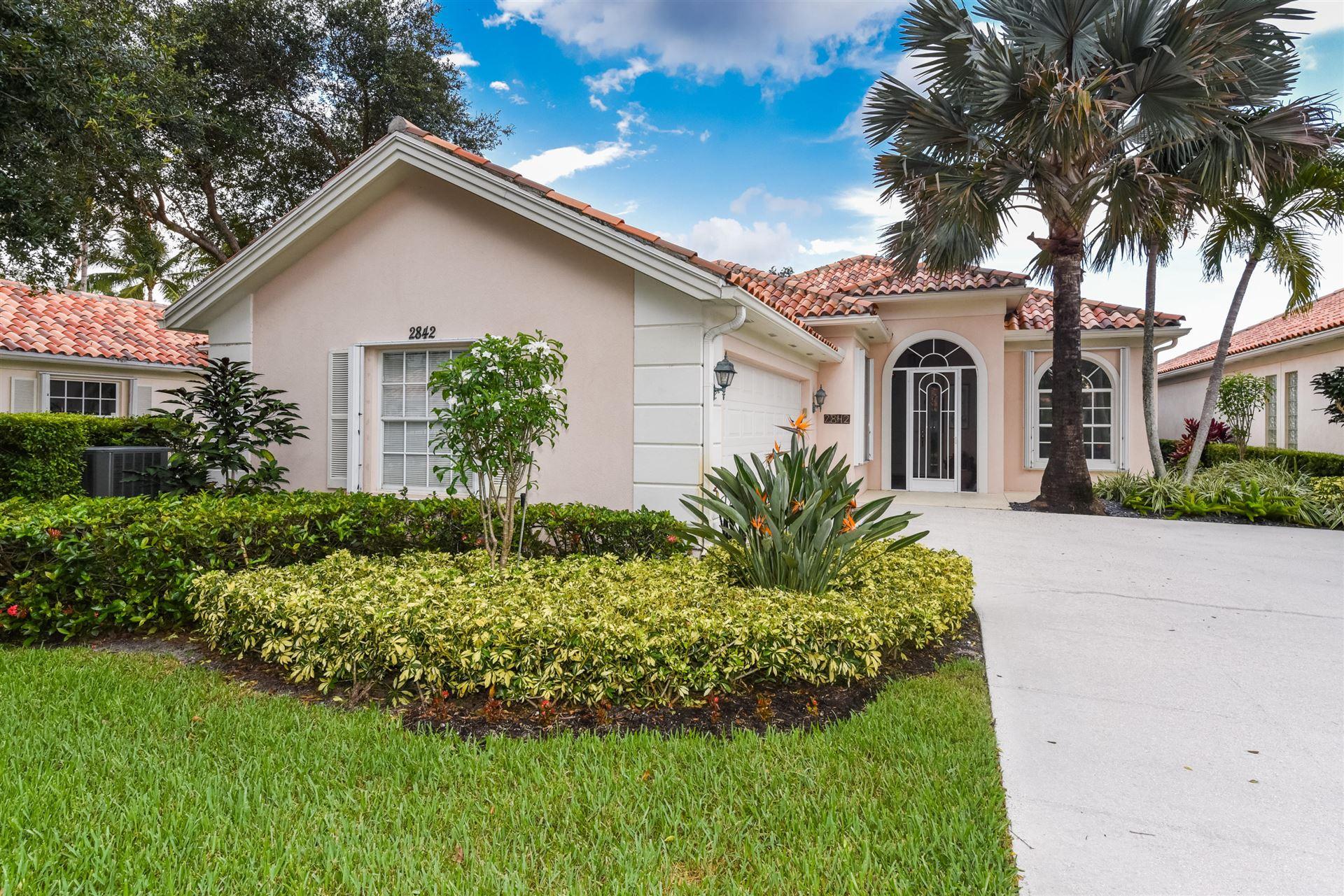 2842 Irma Lake Drive, West Palm Beach, FL 33411 - #: RX-10605390