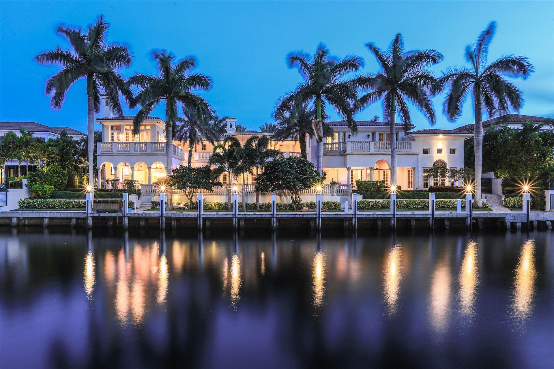 251 W Coconut Palm Road, Boca Raton, FL 33432 - #: RX-10627390