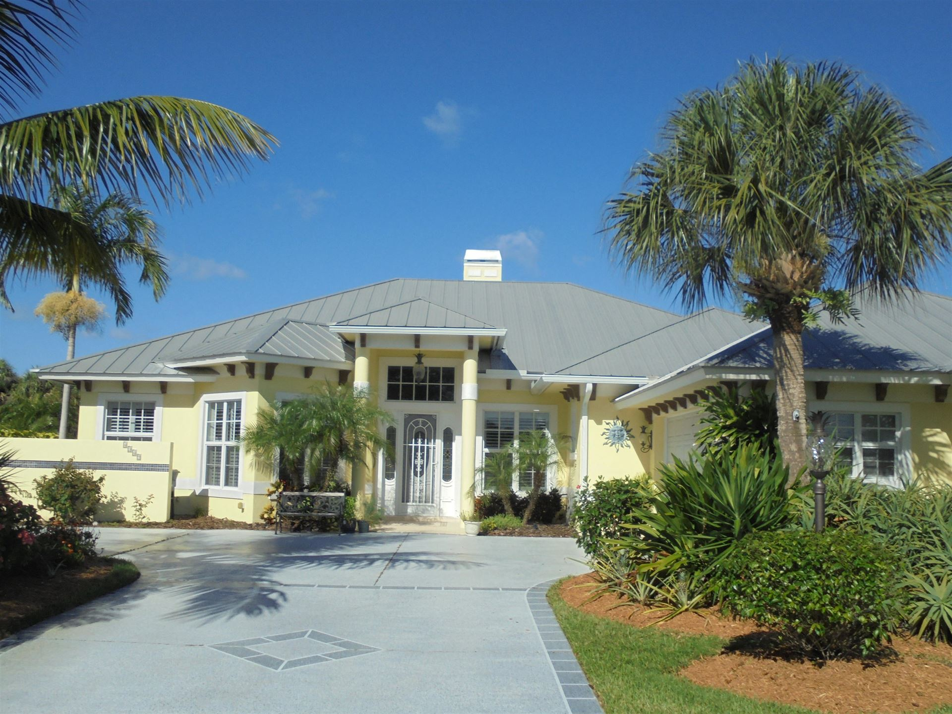 4349 Gator Trace Circle, Fort Pierce, FL 34982 - #: RX-10632390