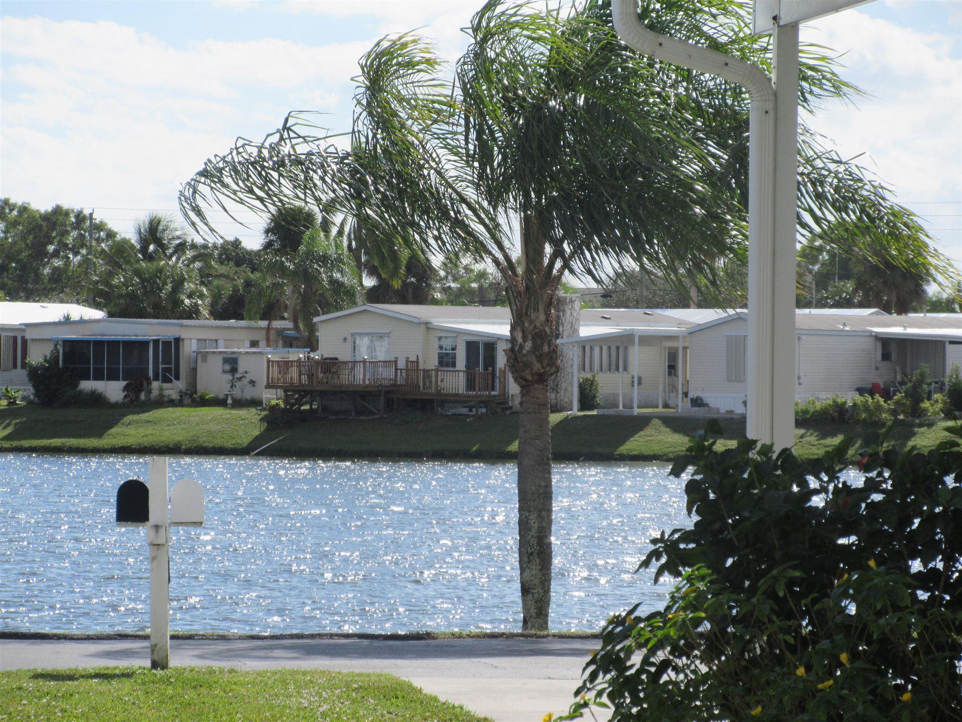 4190 70th Ct Court N #1113, Riviera Beach, FL 33404 - #: RX-10676390