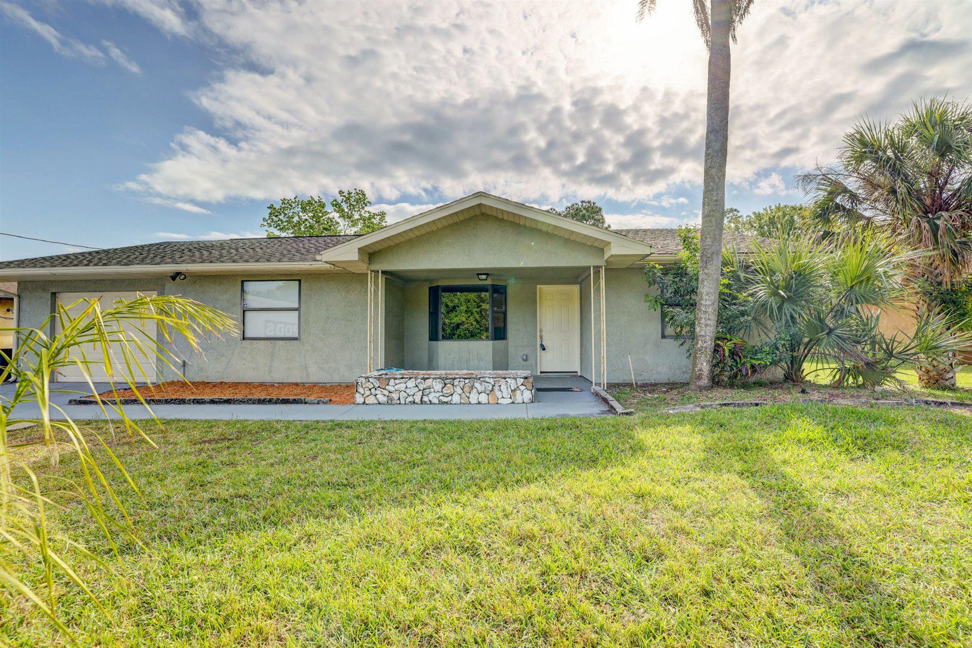 5300 Palm Drive, Fort Pierce, FL 34982 - #: RX-10702390