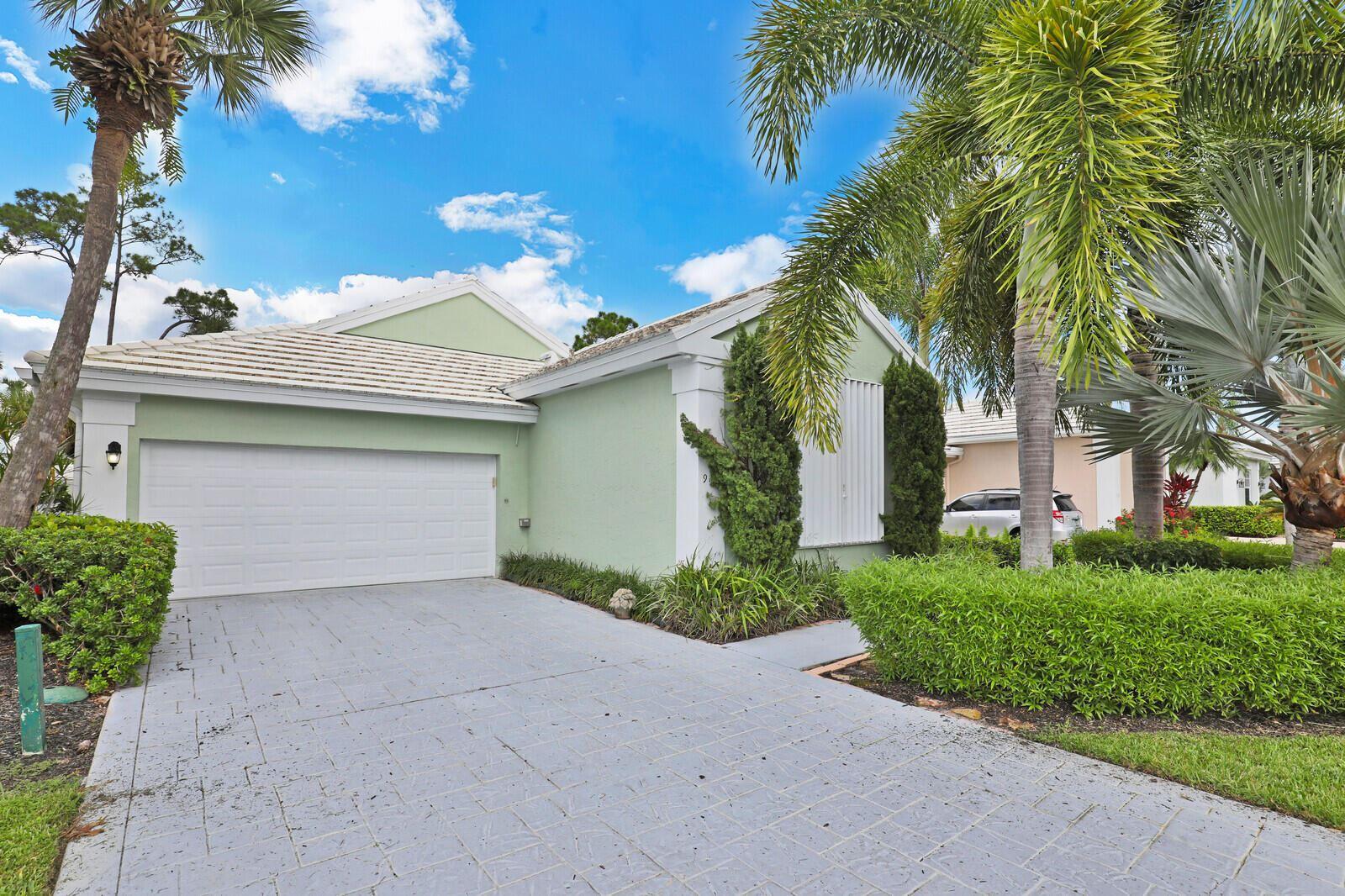 9107 Baybury Lane, West Palm Beach, FL 33411 - #: RX-10745390