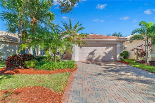 Photo of 7724 Coral Colony Way, Lake Worth, FL 33467 (MLS # RX-10593391)