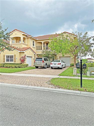 Photo of Listing MLS rx in 700 Cresta Circle West Palm Beach FL 33413