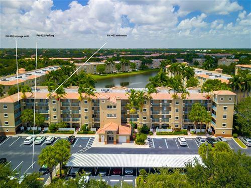 Photo of 12547 Imperial Isle Drive #402, Boynton Beach, FL 33437 (MLS # RX-10648391)