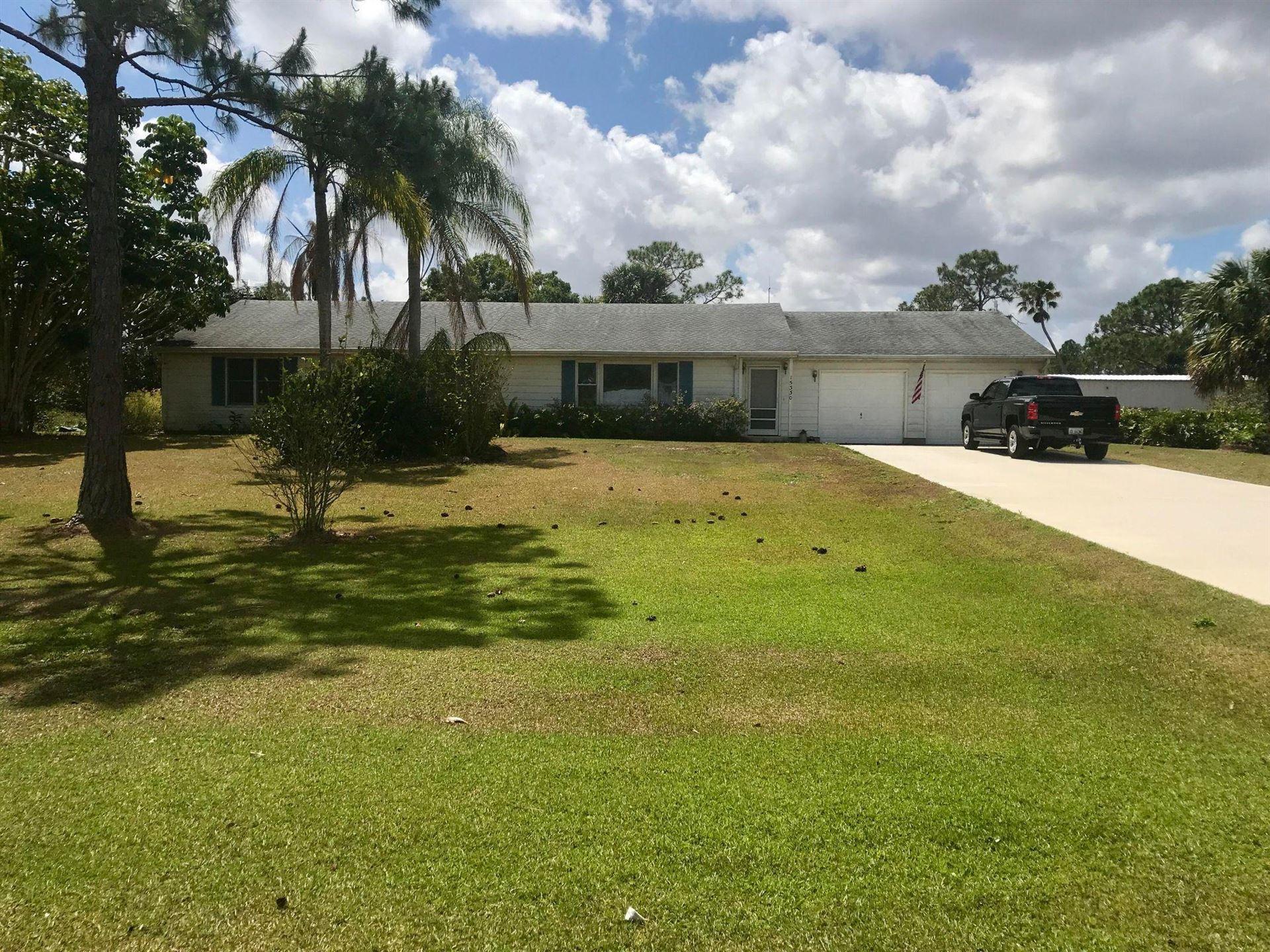 15330 Twin Beech Parkway, Fort Pierce, FL 34987 - #: RX-10694391