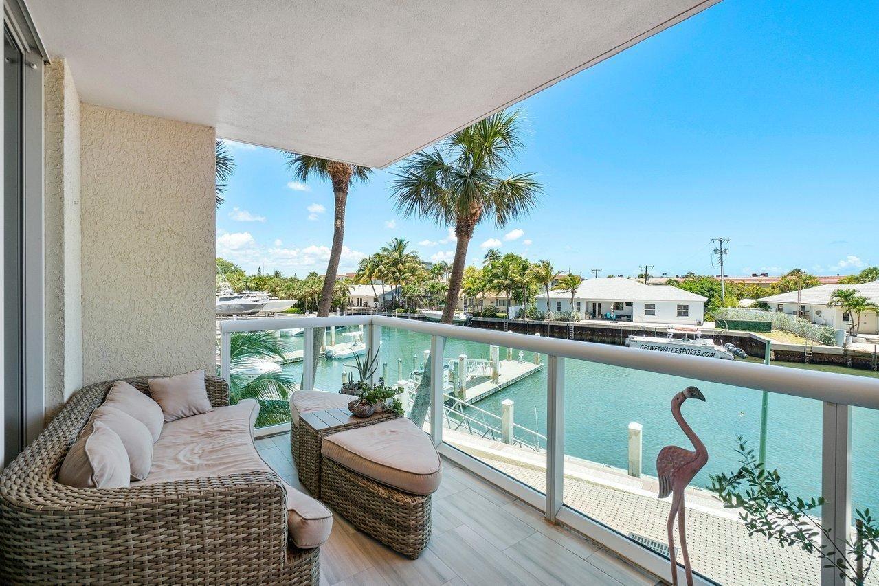 2650 Lake Shore Drive #201, Riviera Beach, FL 33404 - MLS#: RX-10723391