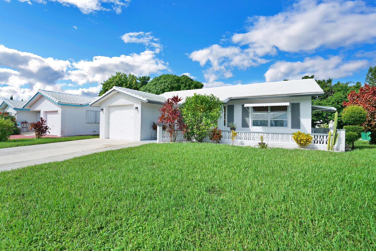 7505 NW 66th Terrace, Tamarac, FL 33321 - MLS#: RX-10749391