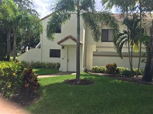 Photo of 7444 Victory Lane #10001, Delray Beach, FL 33446 (MLS # RX-10567392)