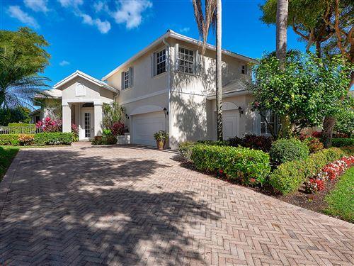 Photo of 114 Victoria Bay Court, Palm Beach Gardens, FL 33418 (MLS # RX-10591392)
