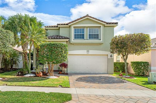 Photo of 5373 NW 126th Drive, Coral Springs, FL 33076 (MLS # RX-10598392)