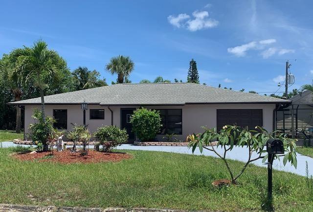 2191 NE Tropical Way, Jensen Beach, FL 34957 - #: RX-10625392