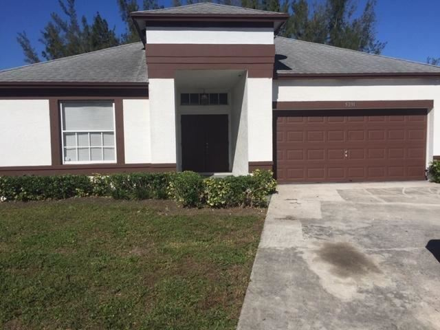5291 Fox Trace, West Palm Beach, FL 33417 - MLS#: RX-10636392