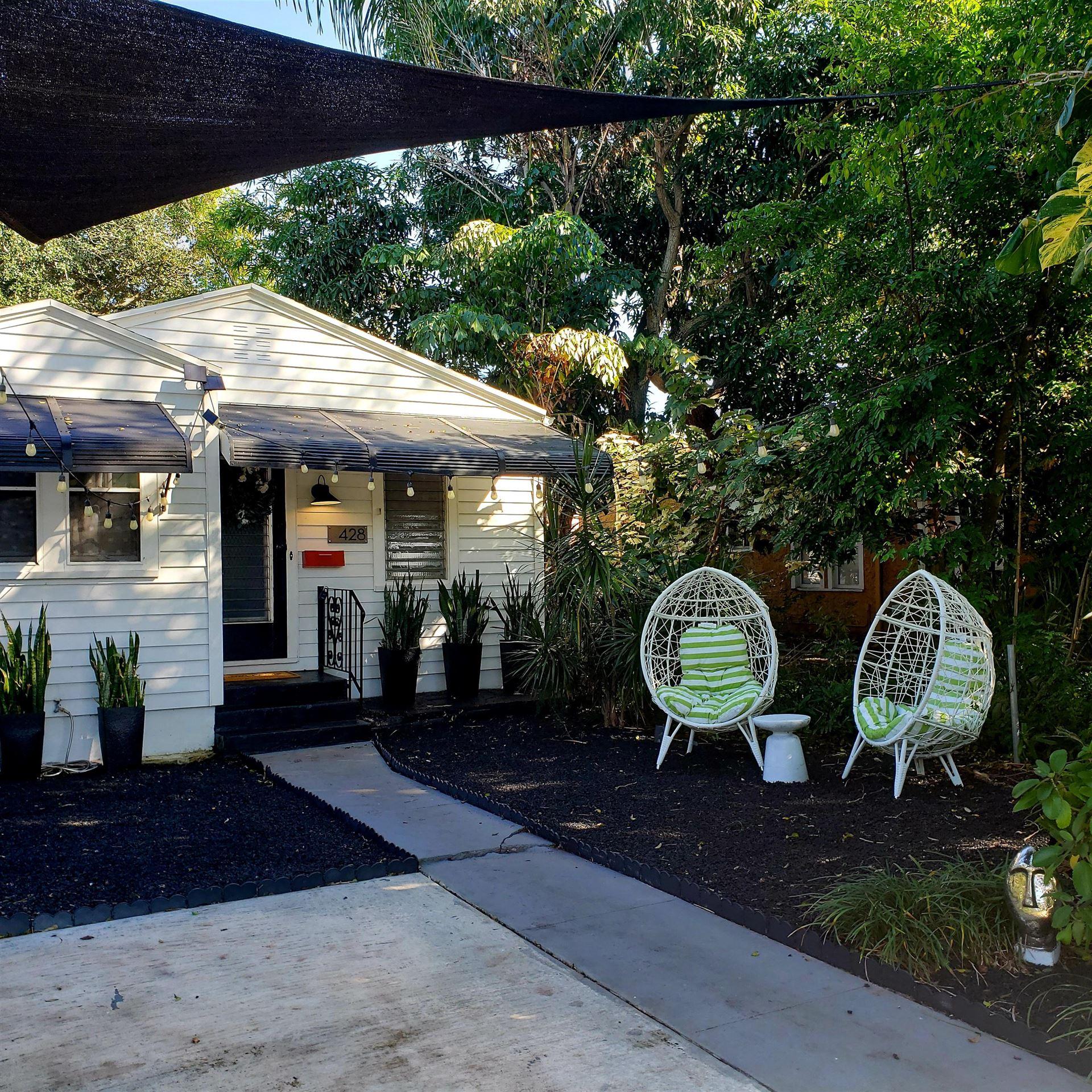 428 S J Street, Lake Worth, FL 33460 - #: RX-10671392