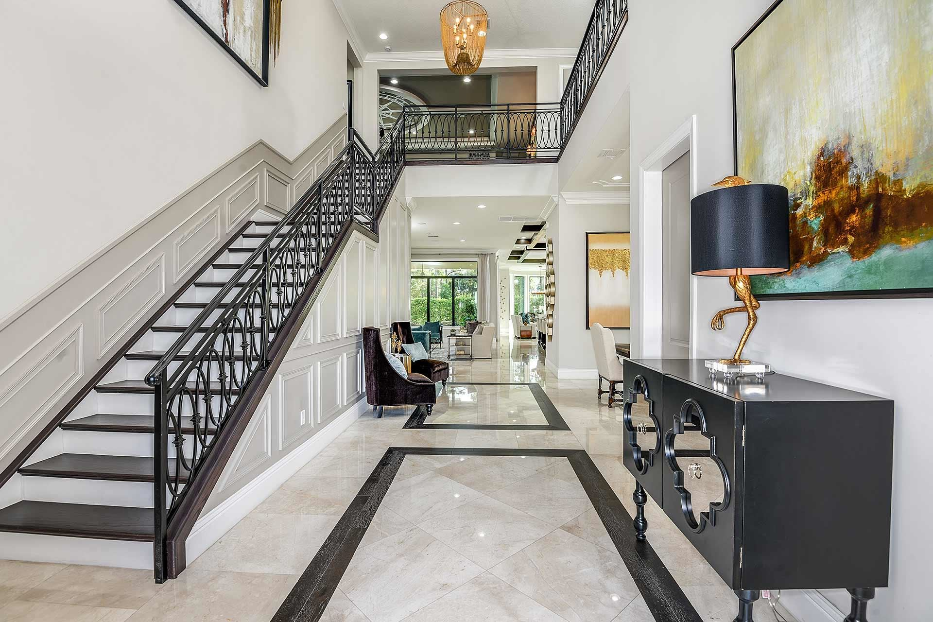 Photo of 1058 Faulkner Terrace, Palm Beach Gardens, FL 33418 (MLS # RX-10708392)