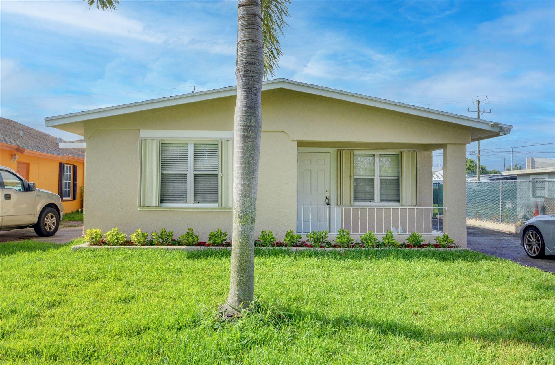 4442 Anna Lane, Palm Springs, FL 33406 - MLS#: RX-10745392