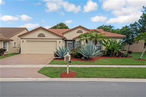 Photo of 3973 Summer Chase Court, Lake Worth, FL 33467 (MLS # RX-10507393)