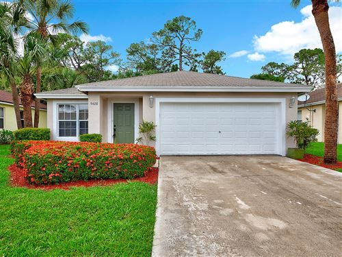 Photo of Listing MLS rx in 5428 Club Circle Haverhill FL 33415