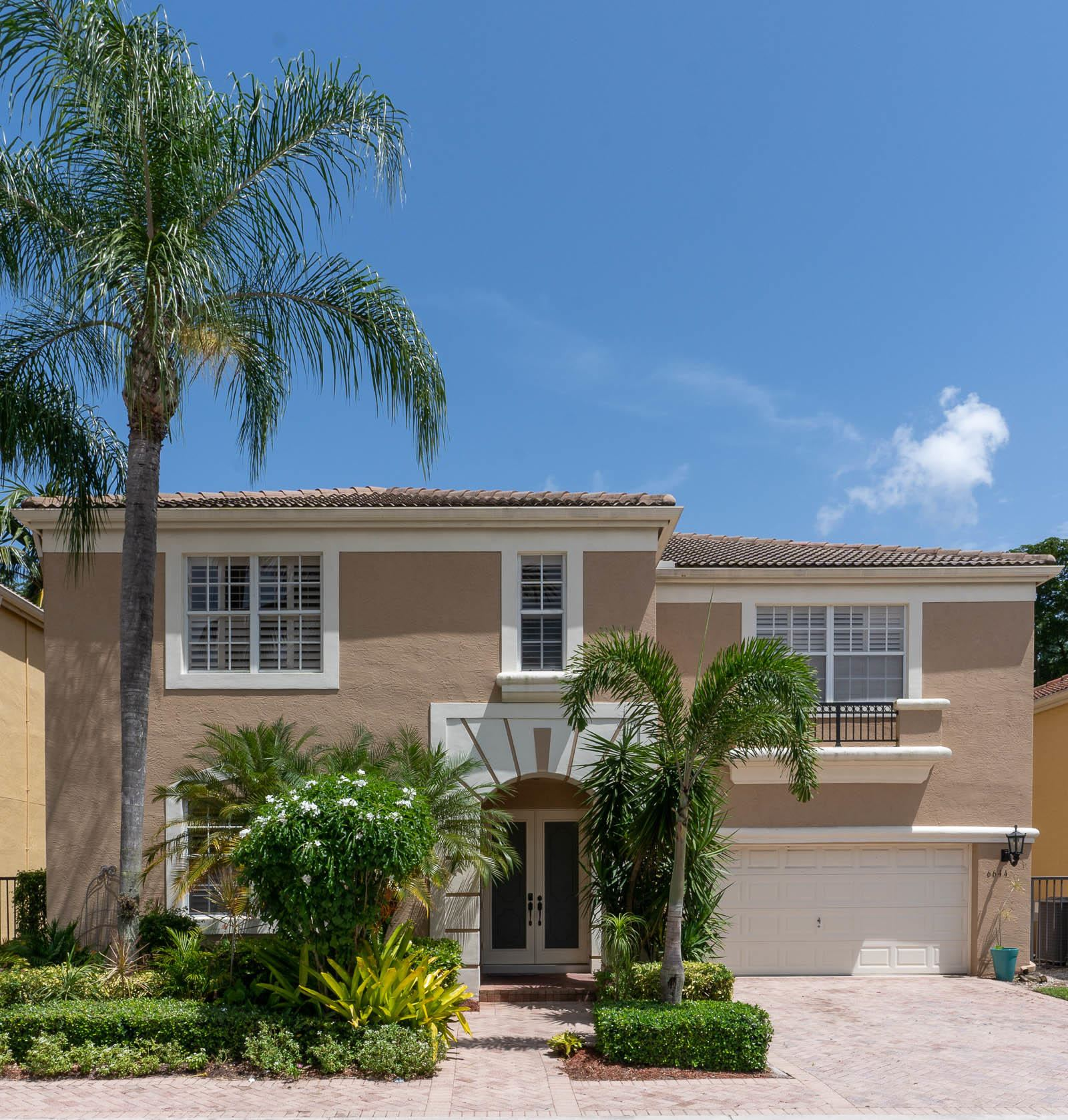 6644 NW 42nd Way, Boca Raton, FL 33496 - #: RX-10651393