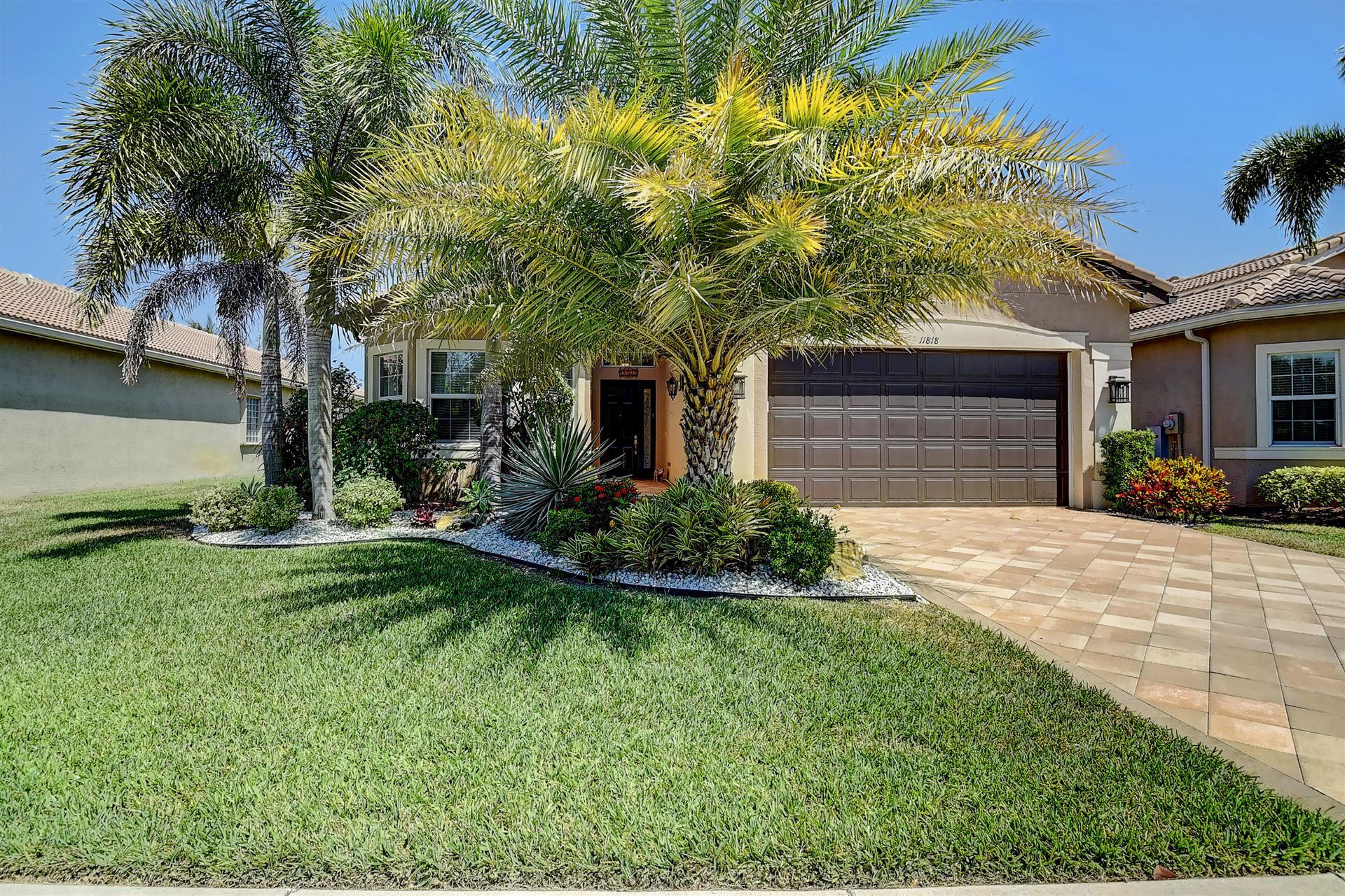 11818 Dawson Range Road, Boynton Beach, FL 33473 - #: RX-10708393