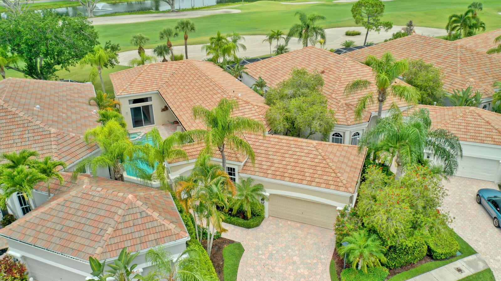 8639 Falcon Green Drive, West Palm Beach, FL 33412 - #: RX-10725393