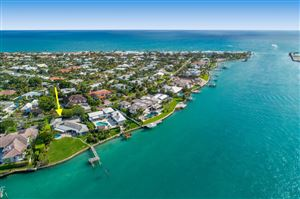 Photo of 88 Lighthouse Drive, Jupiter Inlet Colony, FL 33469 (MLS # RX-10566394)