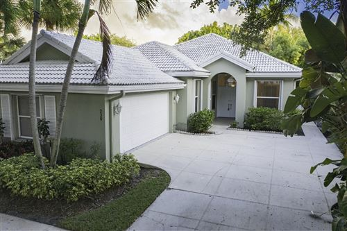 Photo of Listing MLS rx in 230 Sussex Circle Jupiter FL 33458