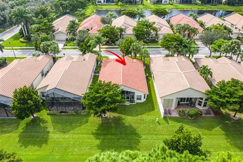 Photo of 7828 Kingsley Palm Terrace, Lake Worth, FL 33467 (MLS # RX-10635394)