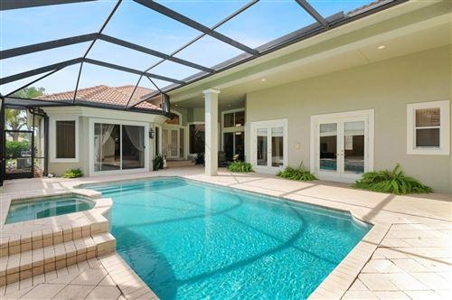 Photo of 7571 Monte Verde Lane, West Palm Beach, FL 33412 (MLS # RX-10750394)