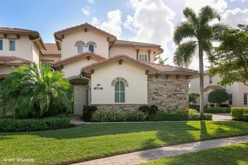 10178 Orchid Reserve Drive #4d, West Palm Beach, FL 33412 - #: RX-10602394