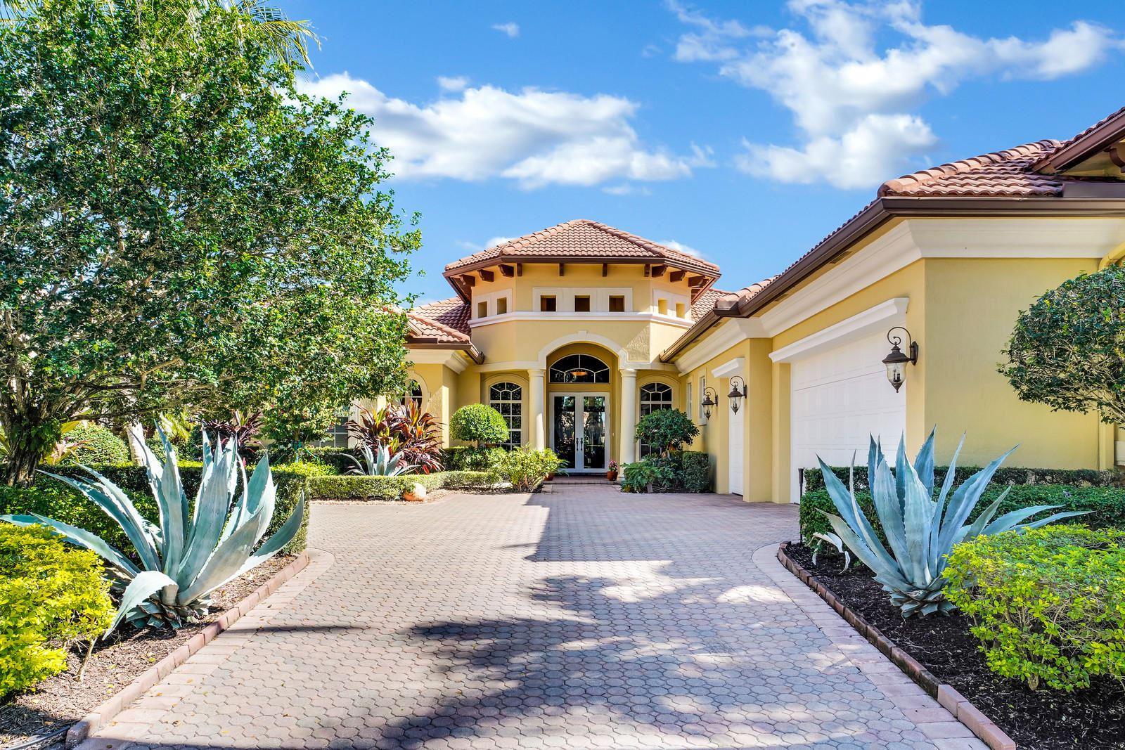 7928 Cranes Pointe Way, West Palm Beach, FL 33412 - #: RX-10607394
