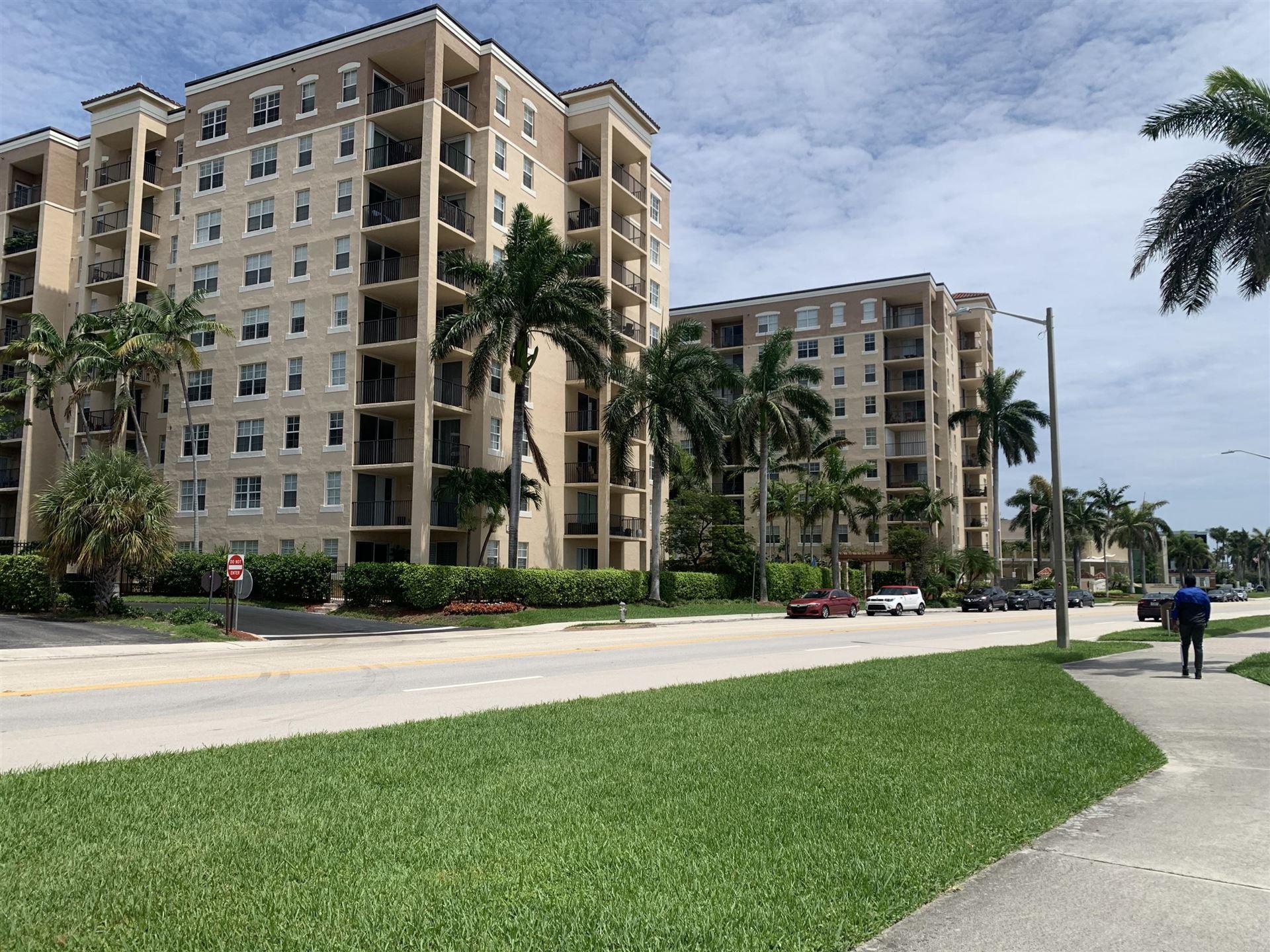 1801 N Flagler Drive #309, West Palm Beach, FL 33407 - #: RX-10629394