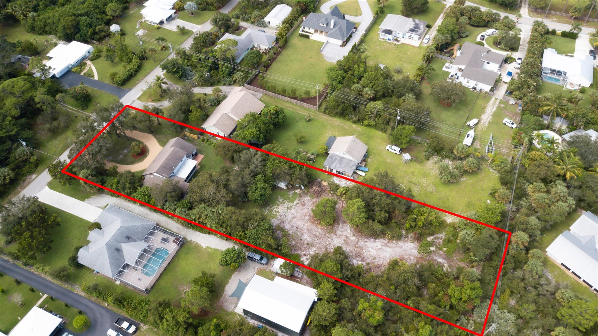 5031 SE Great Pocket Trail, Stuart, FL 34997 - #: RX-10652394