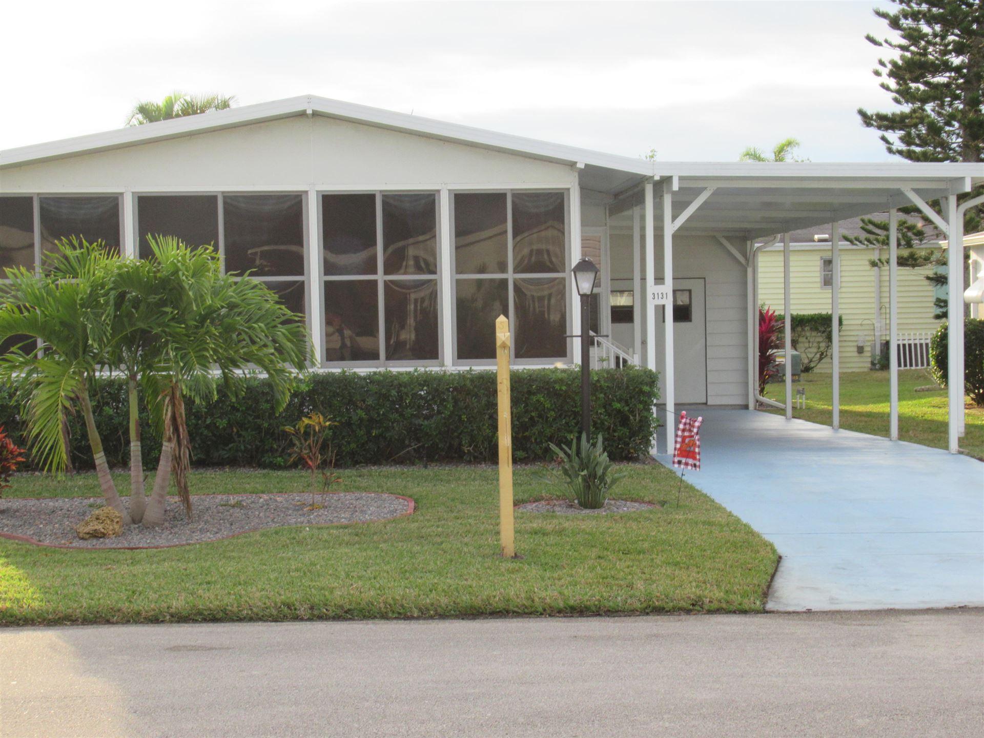 3131 Columbrina Circle, Port Saint Lucie, FL 34952 - MLS#: RX-10684394
