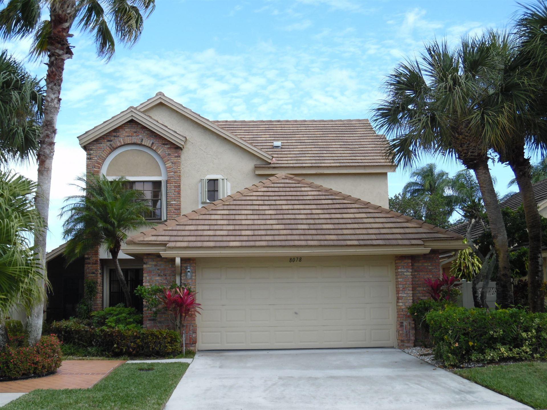8078 Allspice Drive, Boynton Beach, FL 33472 - #: RX-10692394