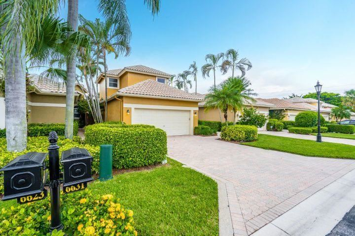 6631 NW 25th Avenue, Boca Raton, FL 33496 - MLS#: RX-10708394