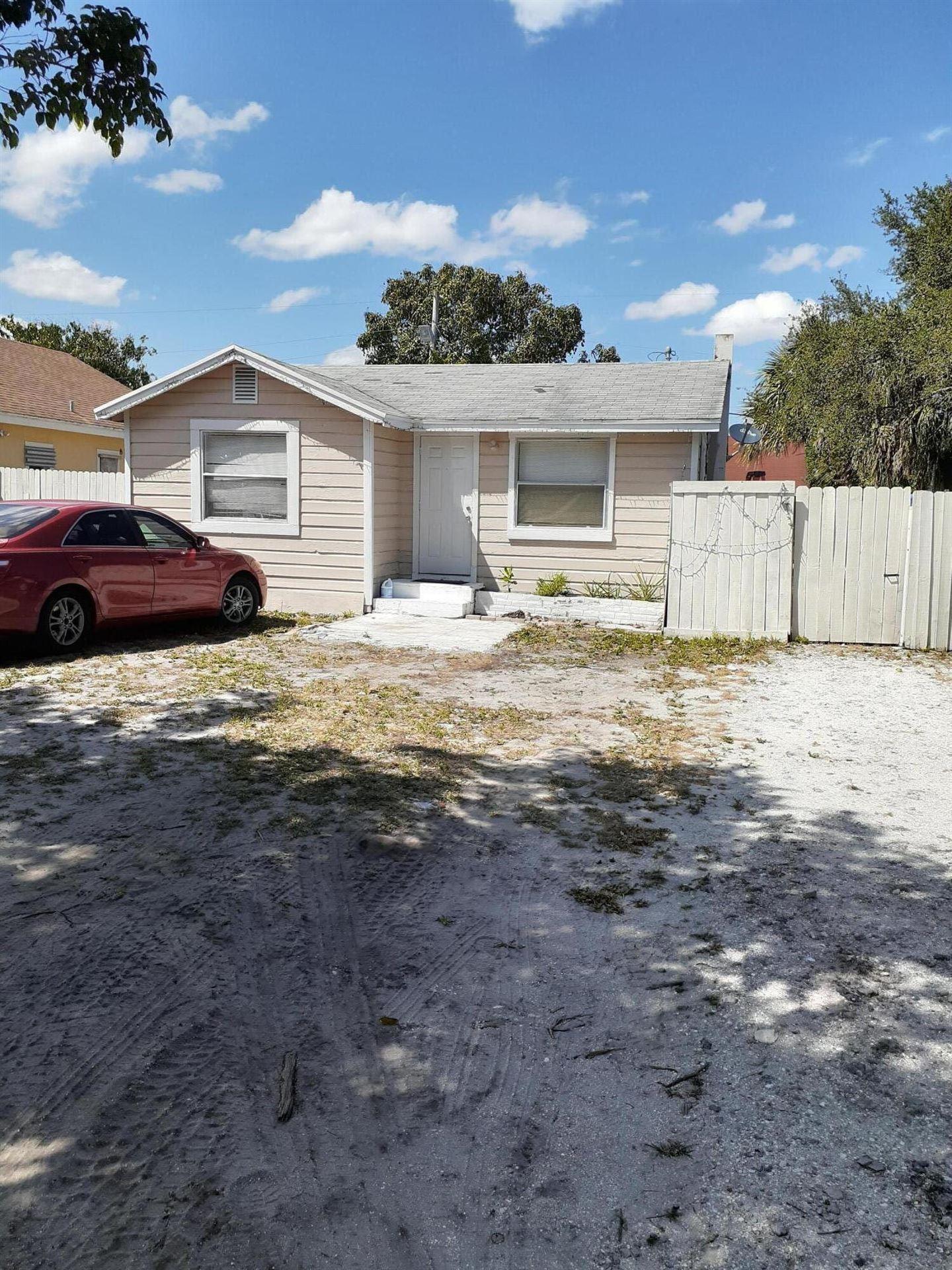 2923 Saginaw Avenue, West Palm Beach, FL 33409 - MLS#: RX-10713394