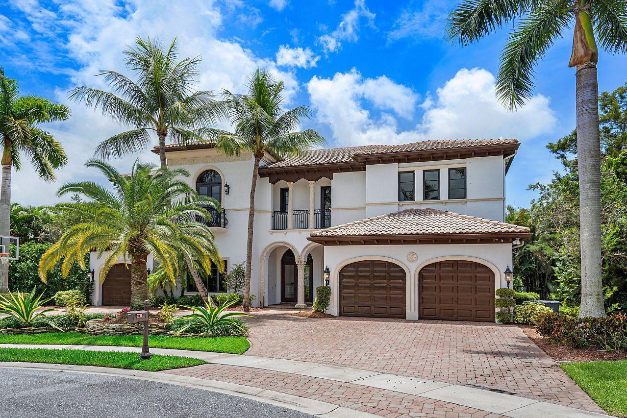 17904 Key Vista Way, Boca Raton, FL 33496 - MLS#: RX-10715394