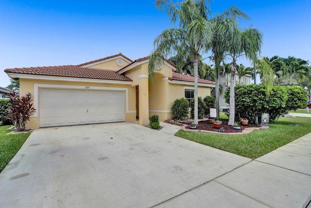 6351 Barton Creek Circle, Lake Worth, FL 33463 - MLS#: RX-10734394