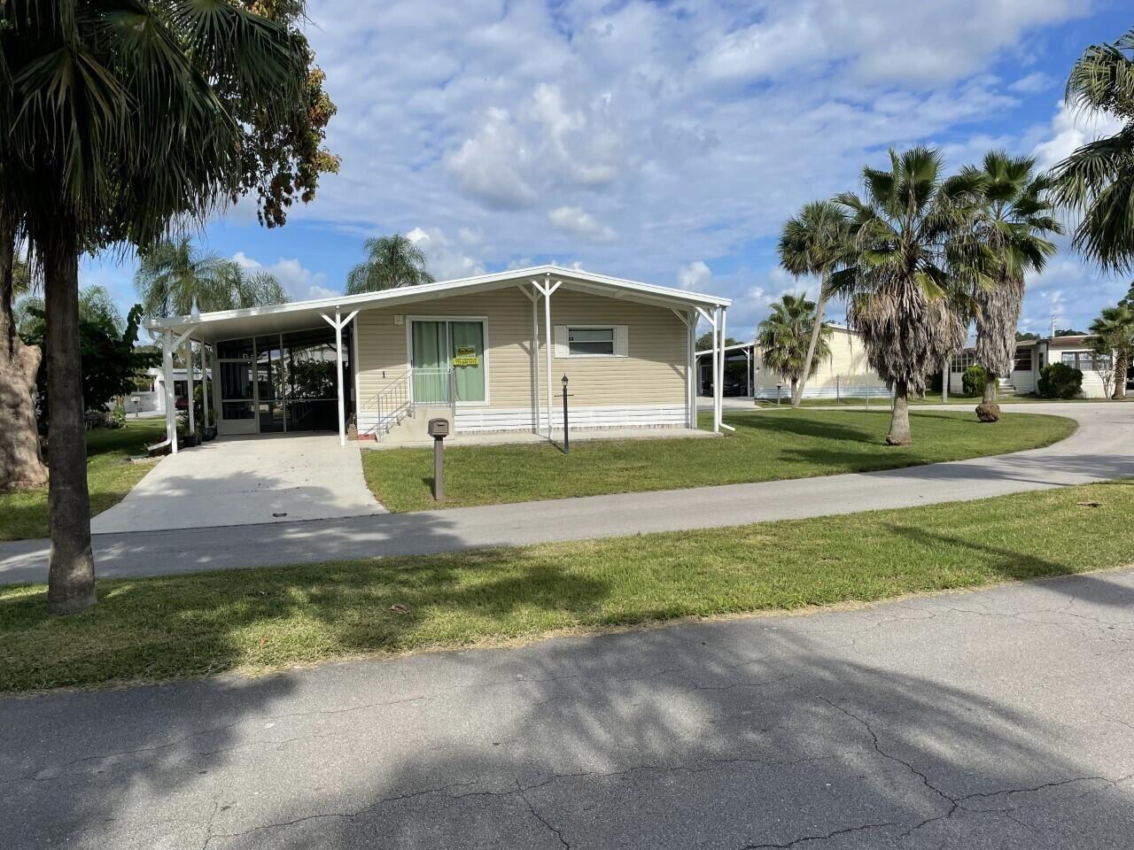 1 Mediterranean Boulevard W, Port Saint Lucie, FL 34952 - #: RX-10748394