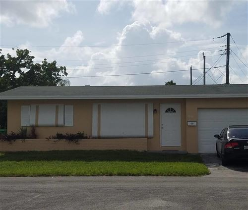 Photo of Listing MLS rx in 2779 NW 68 Way Sunrise FL 33313