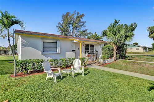 Photo of 591 Silver Beach Road, Riviera Beach, FL 33403 (MLS # RX-10745395)