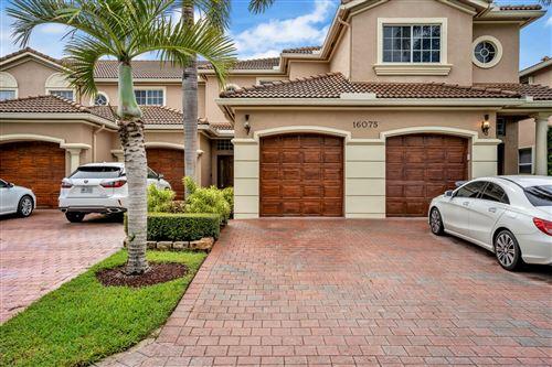 Photo of 16075 Sims Road #104, Delray Beach, FL 33484 (MLS # RX-10747395)