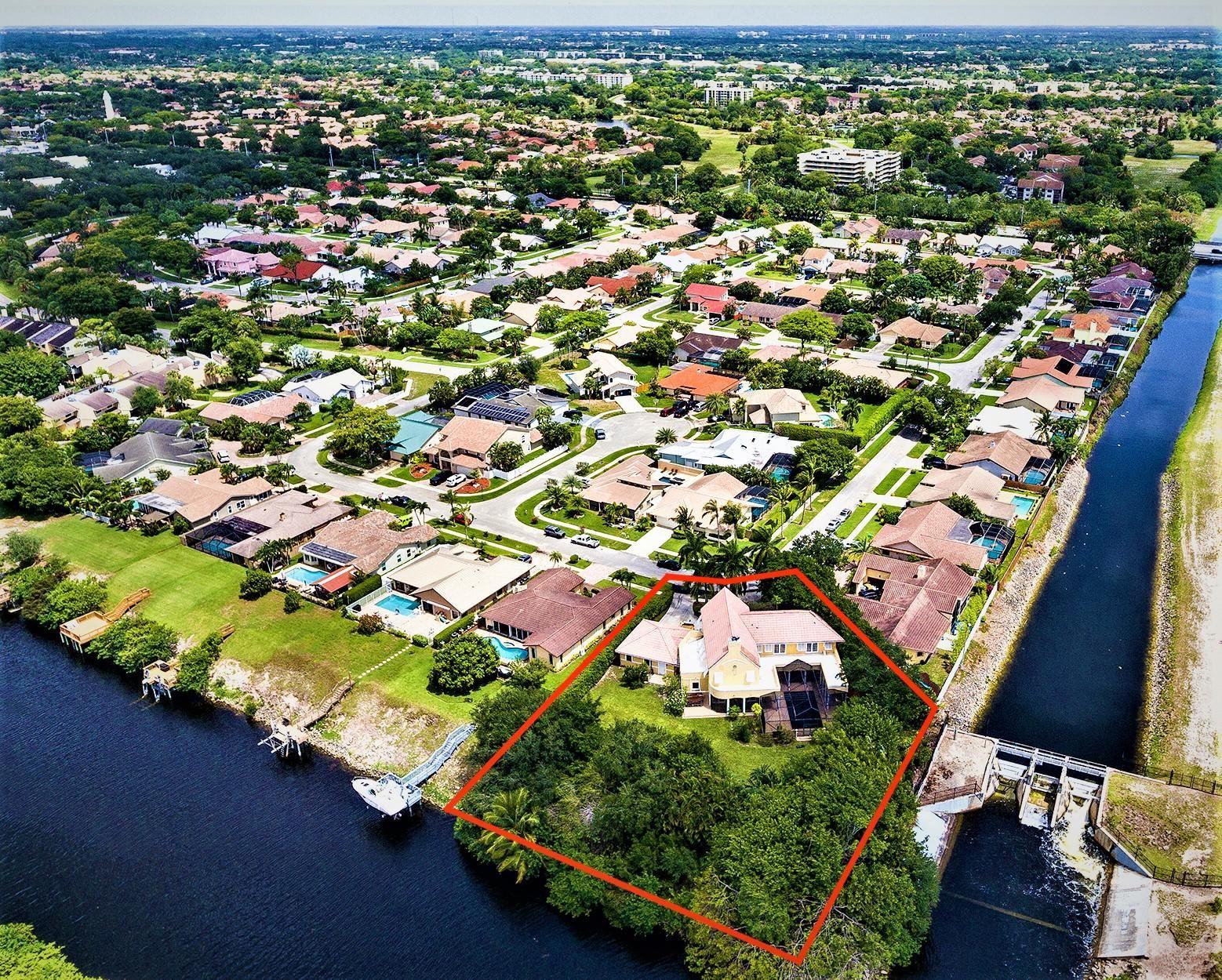 23281 Lago Mar Circle, Boca Raton, FL 33433 - #: RX-10613395