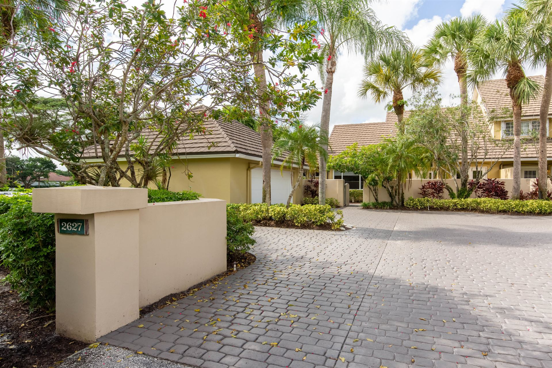 2627 Muirfield Court, Wellington, FL 33414 - #: RX-10636395