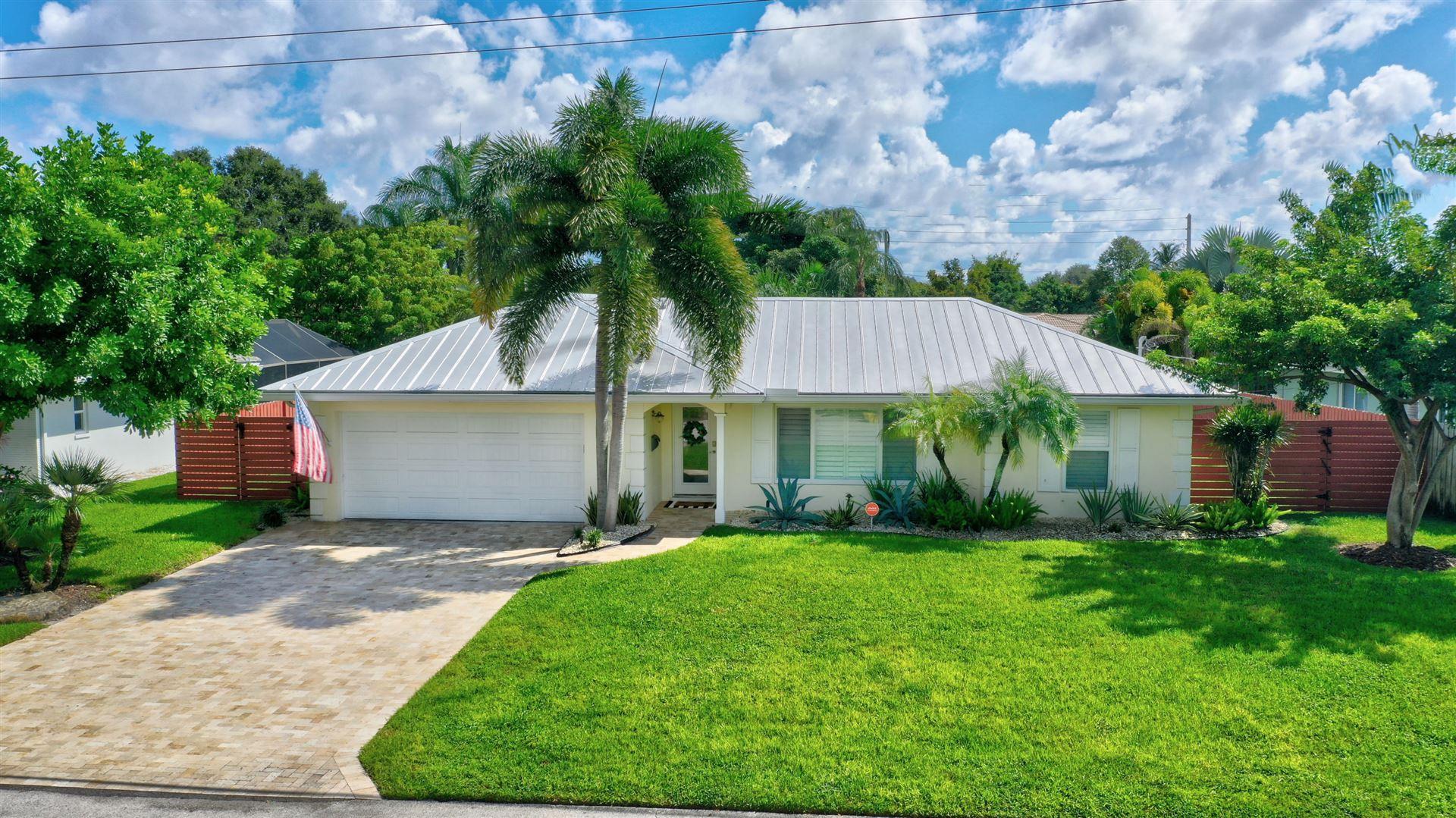 336 NW 11th Avenue, Boca Raton, FL 33486 - #: RX-10663395