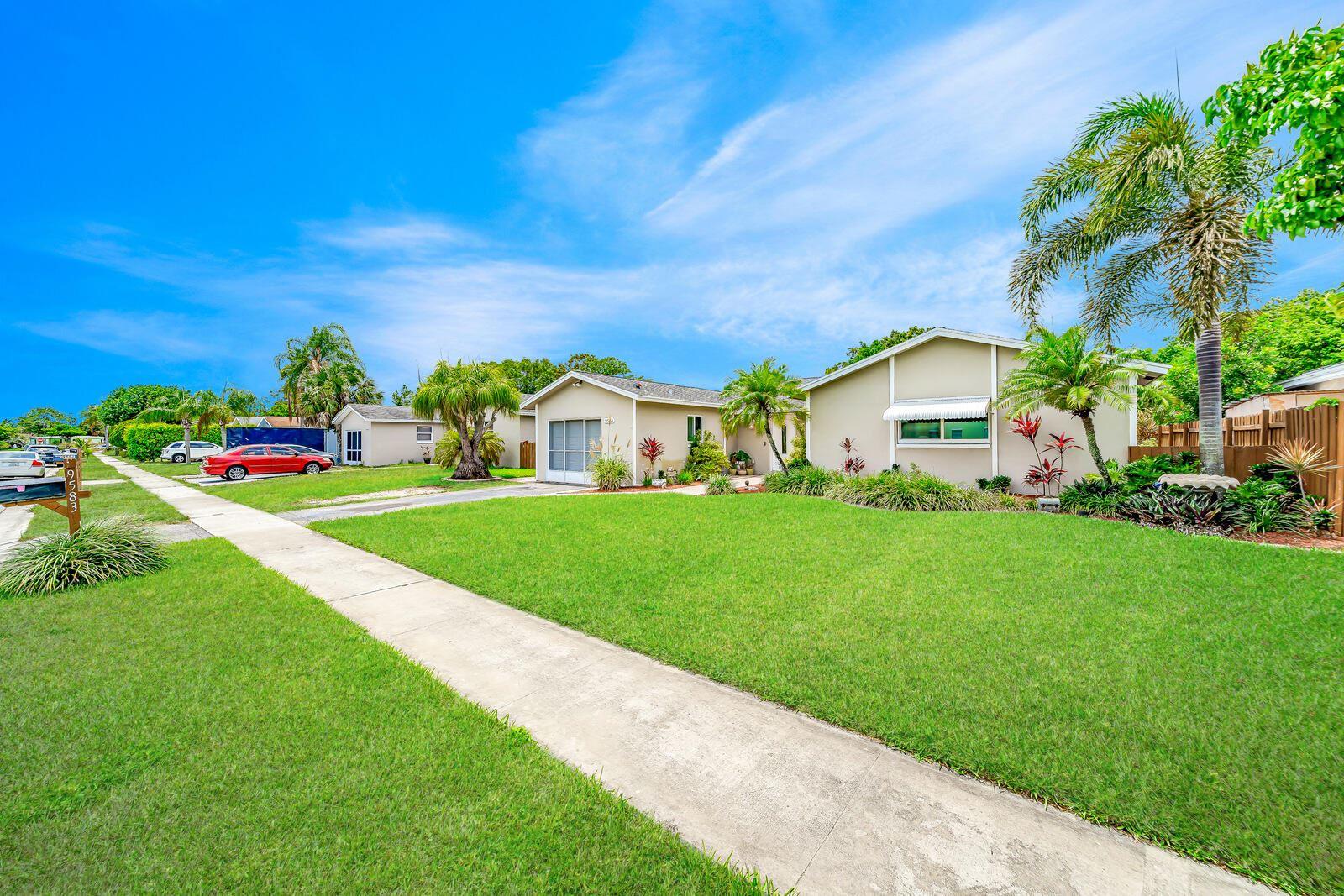 9583 SW 13th Place, Boca Raton, FL 33428 - MLS#: RX-10720395