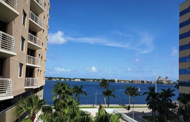 1551 N Flagler Drive #916-917, West Palm Beach, FL 33401 - MLS#: RX-10739395